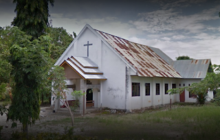 gereja toraja jemaat silo rante lara