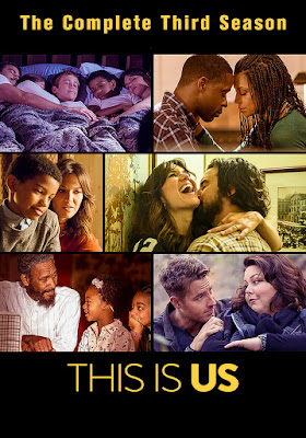 This Is Us (TV Series) S03 DVD R1 NTSC Sub 5DVD