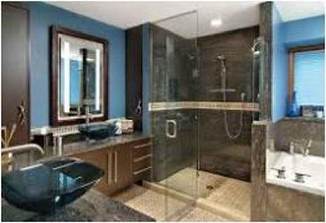 Elegant Master Bathroom Ideas EM B11