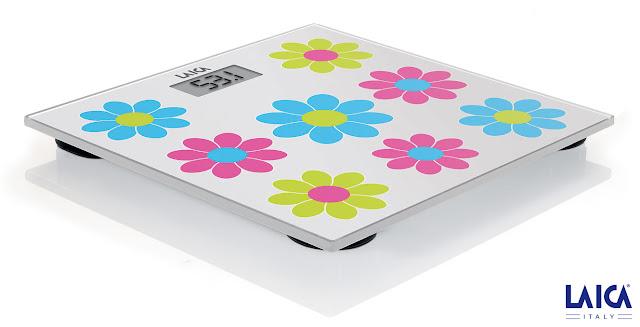 Cân sức khỏe điện tử Laica PS1050 giá rẻ