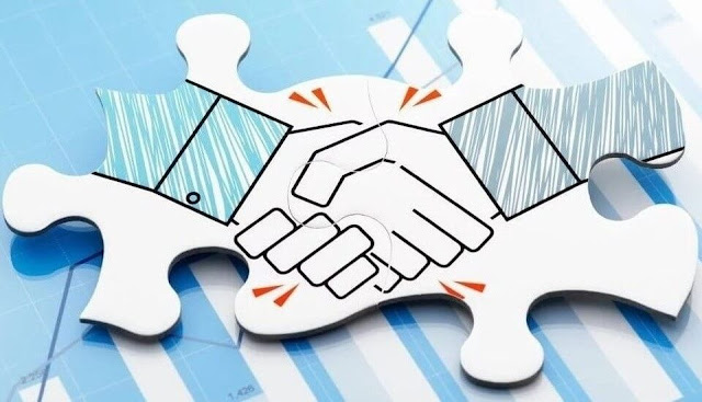 VLSI COACH: Partner and Investor Relationship