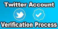 Twitter Account को verify कैसे करे (twitter account verification process)