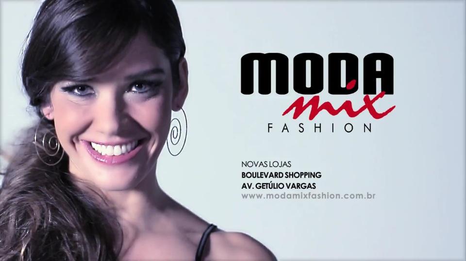 576990e47 Clique na imagem acima e confira o catálogo da campanha da Moda Mix  Fashion