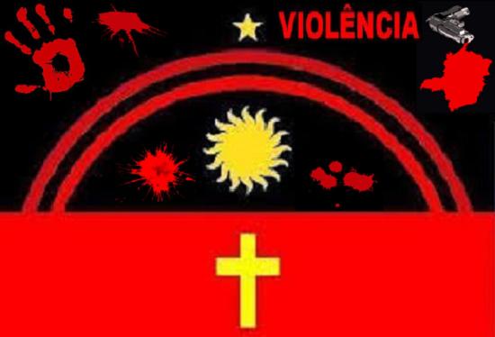 Resultado de imagem para Violência em PE
