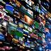 Οι online streaming υπηρεσίες ξεπερνούν τη θέαση των παραδοσιακών καναλιών