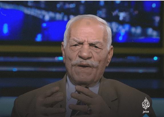 """""""دخل موسوعة جينيس بـ1070 حكمًا"""".. وفاة حسين قرني الشهير بـ""""عشماوي"""" أشهر منفذي حكم الإعدام فى مصر"""