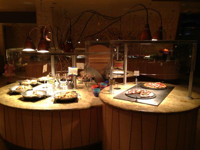 Disney Musings Brunch at Goofys Kitchen at the Disneyland Hotel