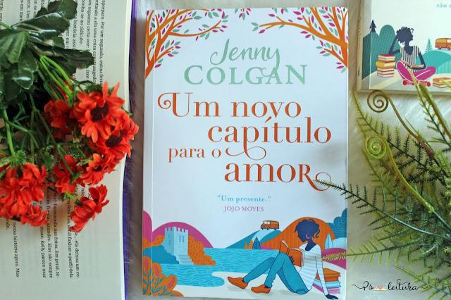 um novo capítulo para o amor
