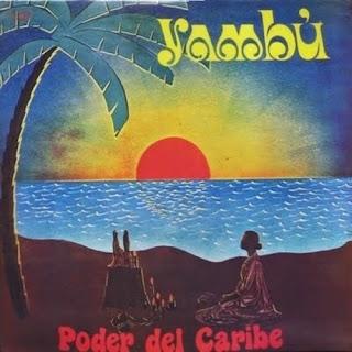 poder caribe yambu