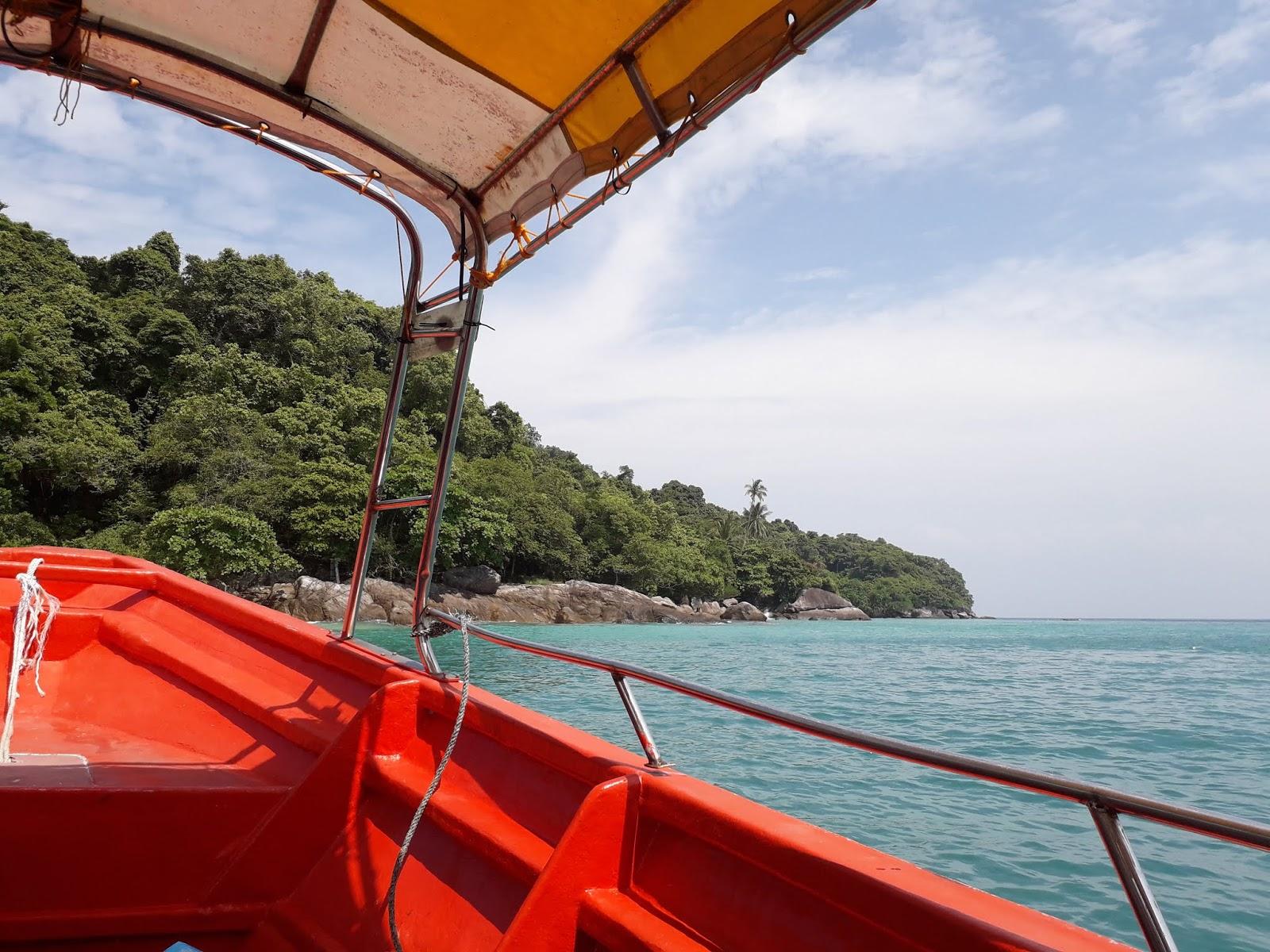 Travelog Percutian di Pulau Perhentian