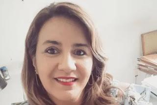 Jornalista Karina Araújo da assessoria do 4º BPM, morre vítima de Coronavírus