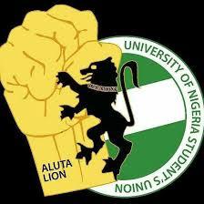 UNN SUG Logo