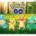 Voltando a Caçar Pokemons