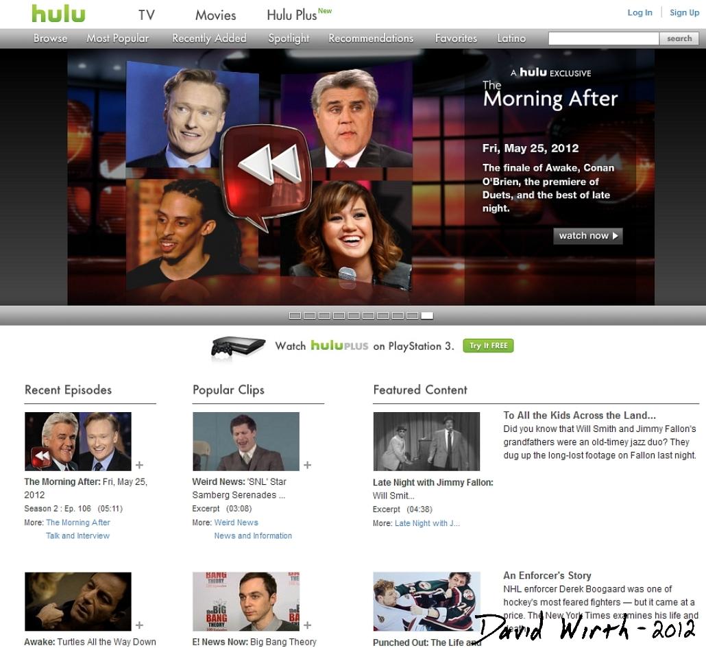 Free Tv Links