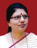 marathi sahityik vidya kulkarni
