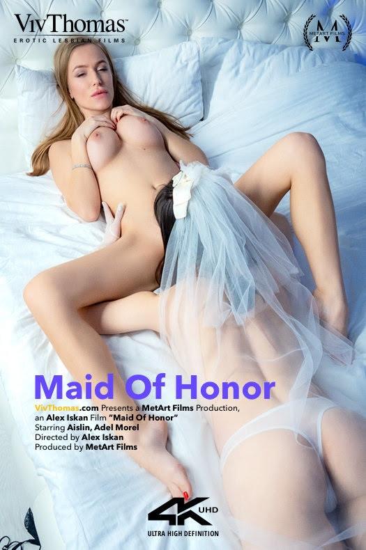 [VivThomas] Aislin, Adel Morel - Maid Of Honor