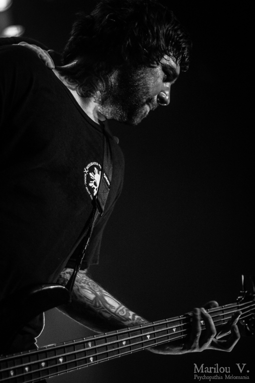 Chris Beattie (Hatebreed)