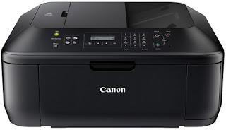 Canon Pixma MX434 driver download Mac, Windows, Linux