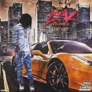 [ALBUM] Chief Keef – The Leek 4 Mixtape (Album Download)