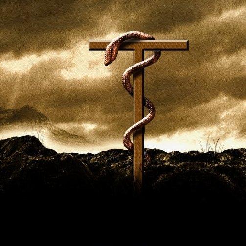 Novela da Globo: A Serpente é uma entidade divina e devemos a ela o milagre da vida