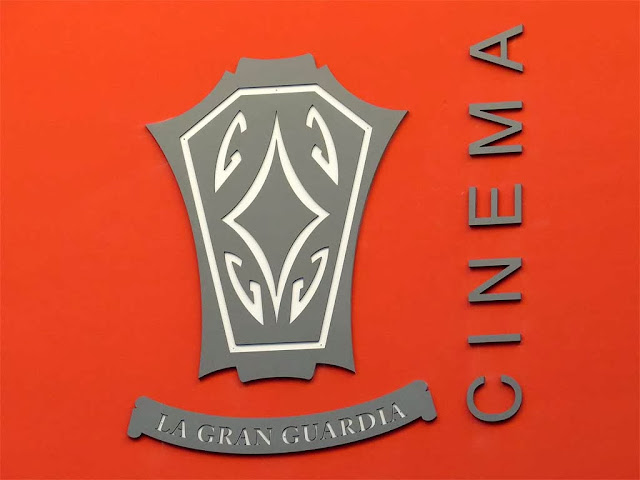 Nuovo cinema La Gran Guardia, Livorno