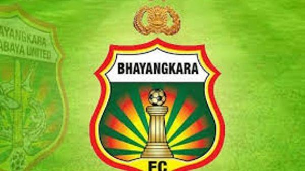 Bhayangkara FC vs Persela