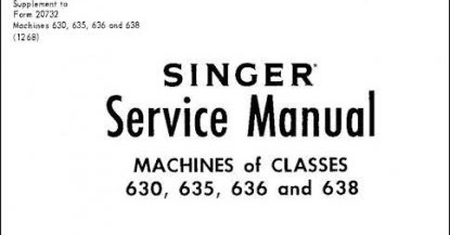 Sewing With Singer: Singer Touch n Sew Service And Repair