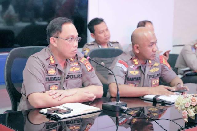 Kantor Radar Bogor Diserang, Polisi Ingin Diselesaikan Secara Kekeluargaan