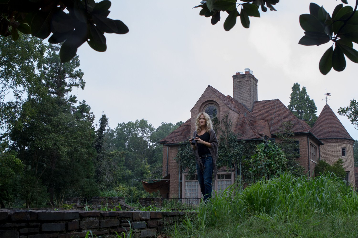 Disappointments Room House