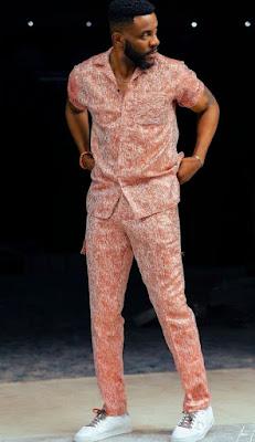 Nigerian Men dress styles for the week