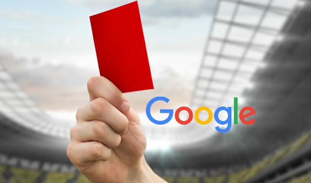 11 cách kiểm tra website có bị Google phạt hay không?