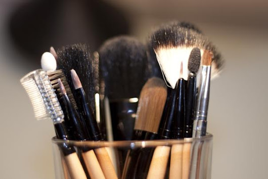Face Make Up Powder Brush, Importance and Uses