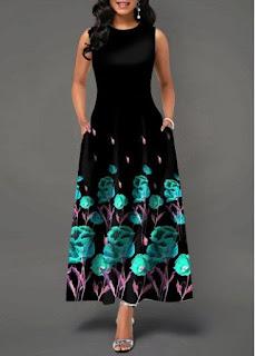 Model Baju Wanita Pesta Terbaru 2019
