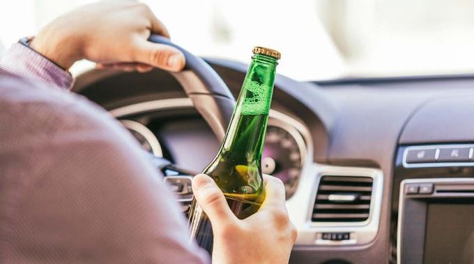 Kölcsönkért autóval szenvedett ittasan balesetet a rimóci férfi
