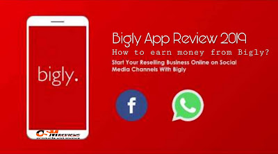 Bigly App Review