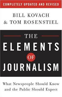 dasar-dasar jurnalistik