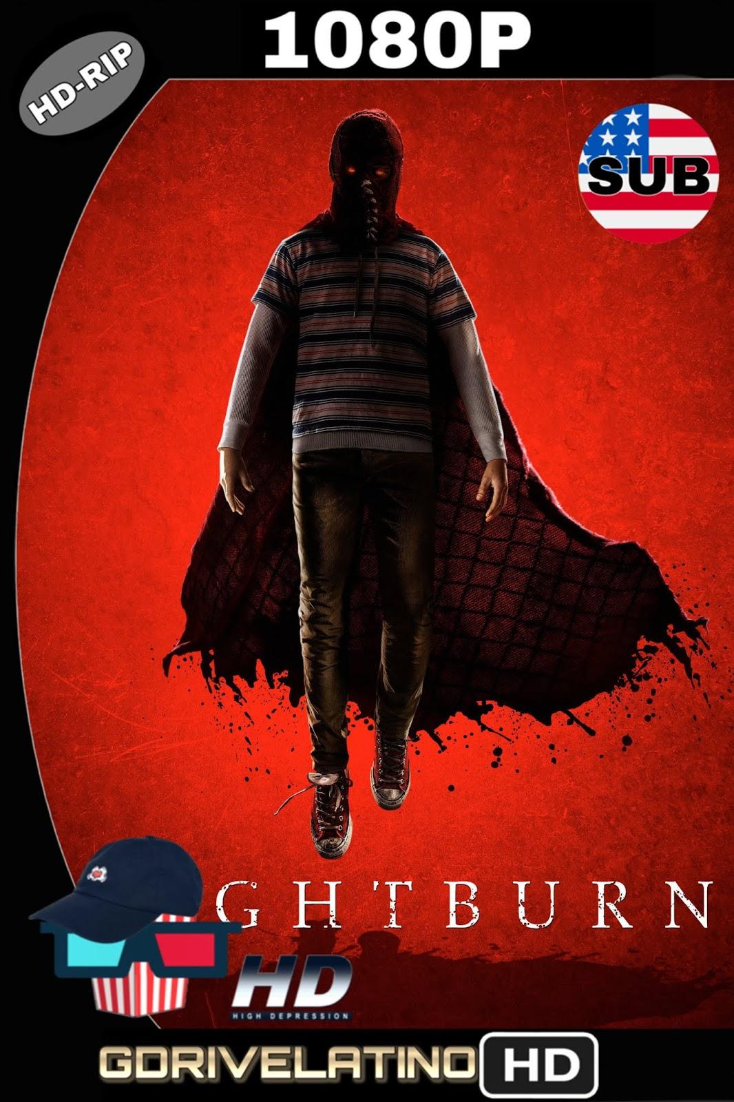 Hijo de la oscuridad: Brightburn (2019) HDRip 1080p (Subtitulado) MKV