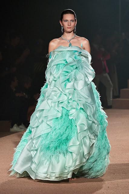 Pure Gown Glamour: MARY KATRANTZOU