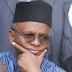 B-R-E-A-K-I-N-G  El-Rufai is Boko Haram's executive commander – Ihejirika  Former Chief of Army Staff, General Onyeabor Azubuike Ihejirika opened a can of worms