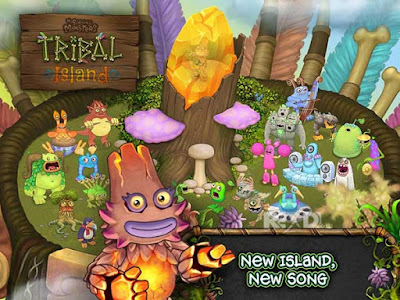 My Singing Monsters Apk for Android Online