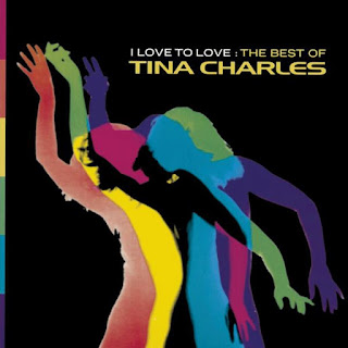 Tina Charles - I Love to Love (But My Baby Loves to Dance) (1976)