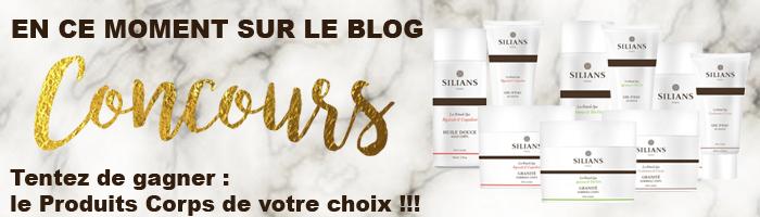 Le Blog de MissEmma • #CONCOURS Silians