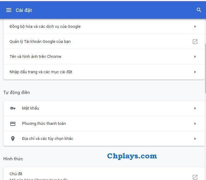 Tải Google Chrome (Offline) tiếng Việt mới nhất cho laptop, máy tính 5