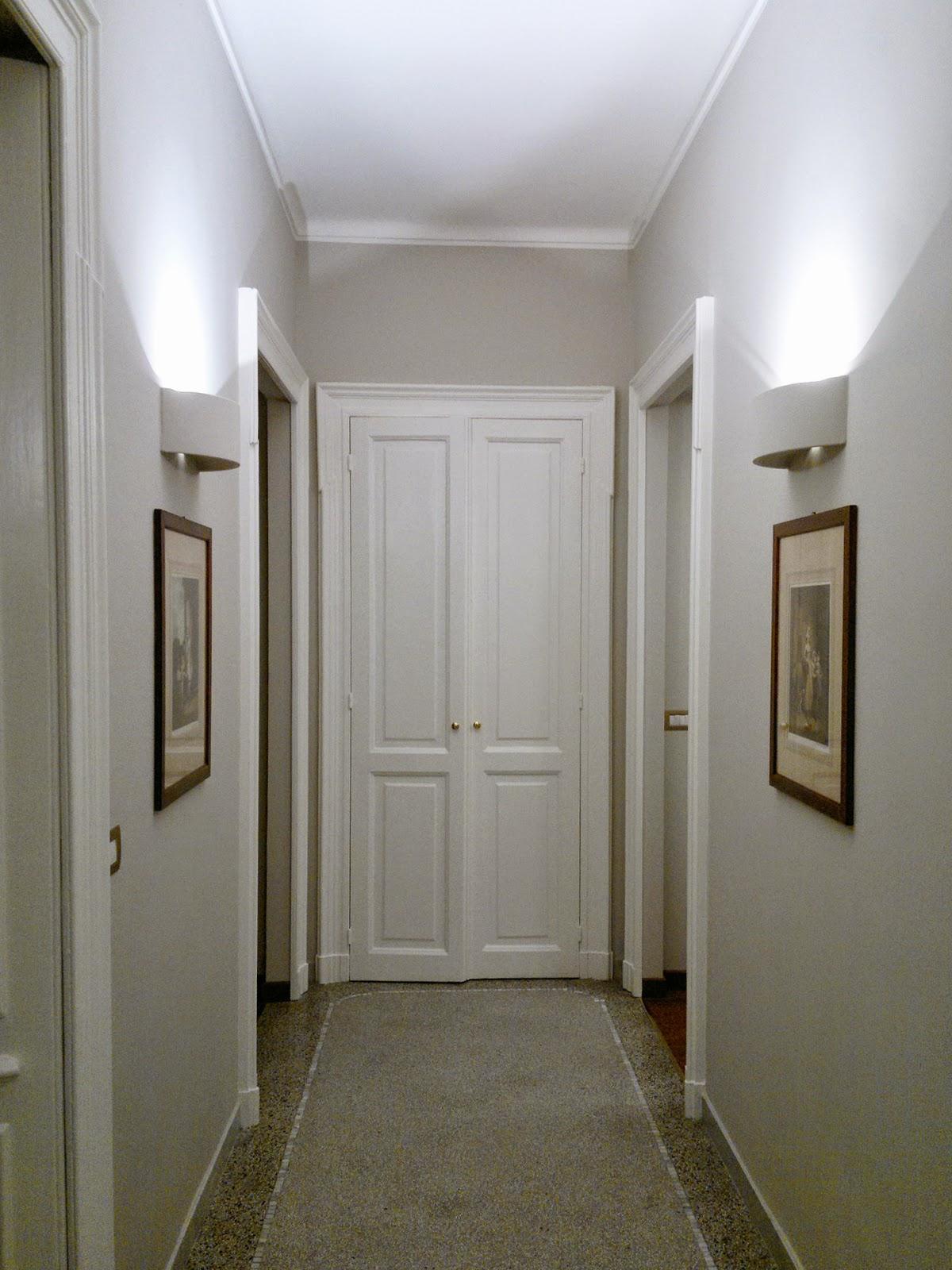 Illuminazione Led casa Torino  Ristrutturando un