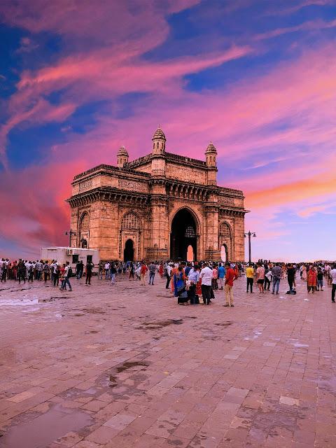 Gatway of India Mumbai