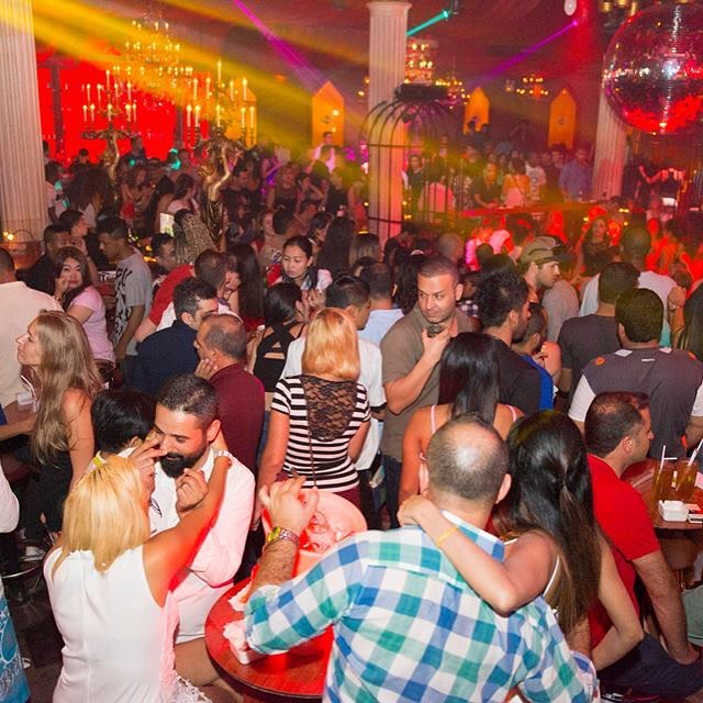 9 Late Night After Hour Nightclubs In Bangkok