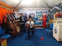 Melirik Stand UKM Binaan PTPN 7 di Pekan Raya Lampung