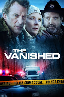 The Vanished [2020] [DVDR] [NTSC] [Latino]
