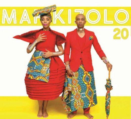 Mafikizolo Ft. Harmonize - Don't Go