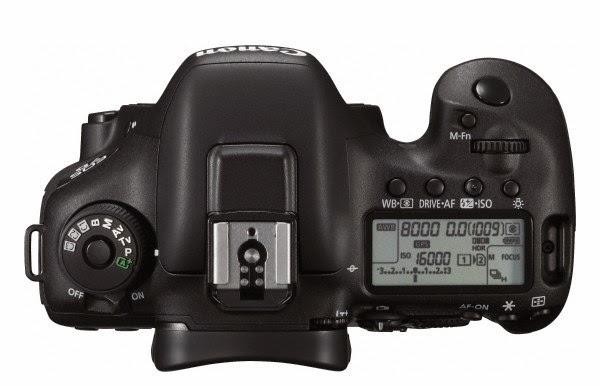 كانون Canon 7D Mark II 2